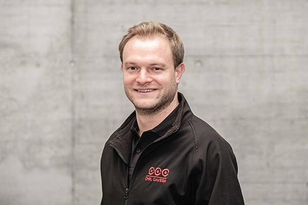 Porträtbild Thomas Jauch
